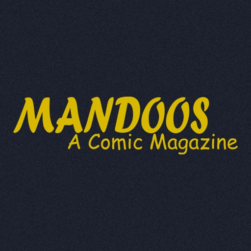Mandoos English Magazine