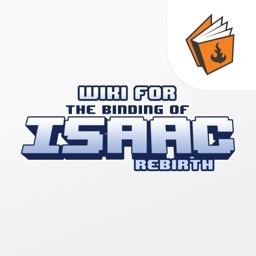 Wiki for Binding of Isaac: Rebirth