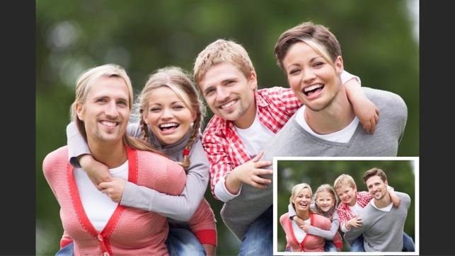Photo face fun effects 2013 — photo 2