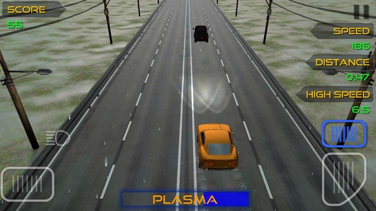 Plasma Racer