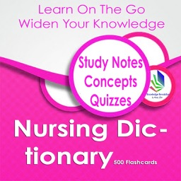 Introduction to Nursing Dictionary