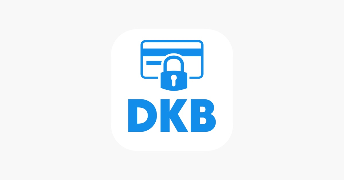 DKB-Card-Secure on the App Store