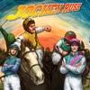 Jockey Rush - iPadアプリ