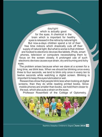 Children's Digest - náhled