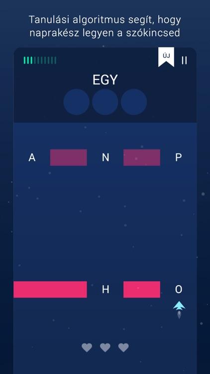 Verbio - Játék a szótanulás screenshot-3