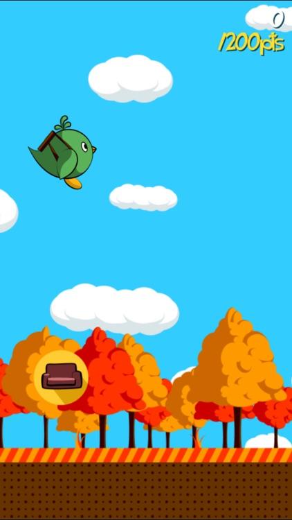 Nutribird screenshot-3