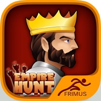 Codes for Empire Hunt Hack