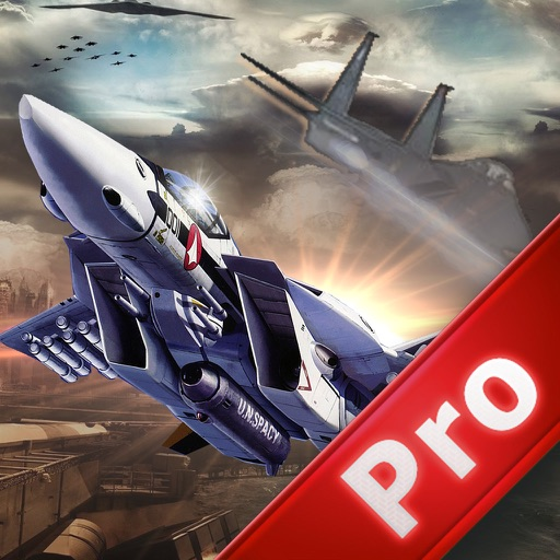 A Missing Combat Aircraft Pro - Top Best Combat Aircraft Simulator Game