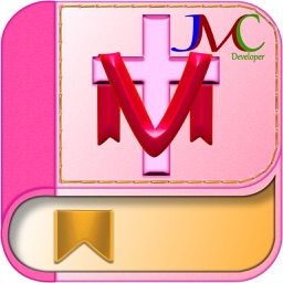 Santa Biblia Mujeres JMC