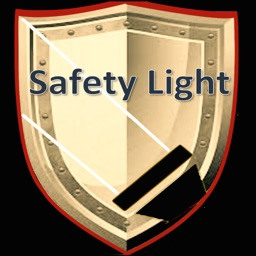 SafetyLight ( Safety Light ) - Personal Safety App