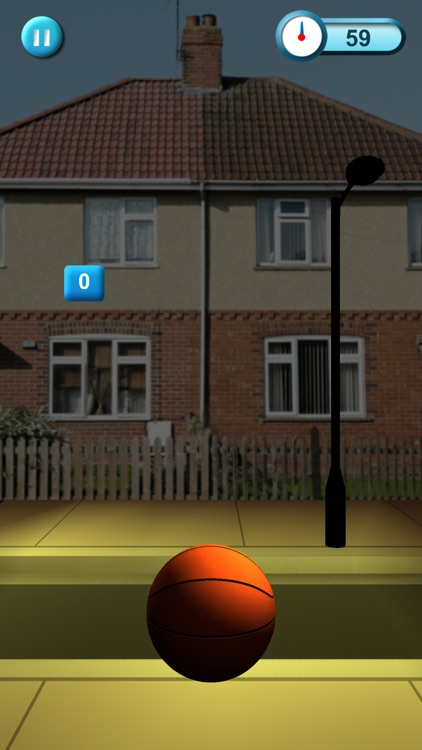 Kerb Ball screenshot-3