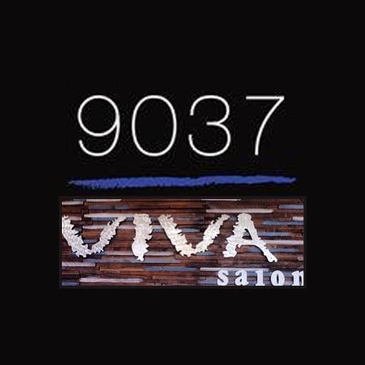 9037 Salon