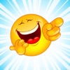 Adult Animated Emoji Icon - Keyboard for Sexy, love, flirty, funny emotions - iPhoneアプリ