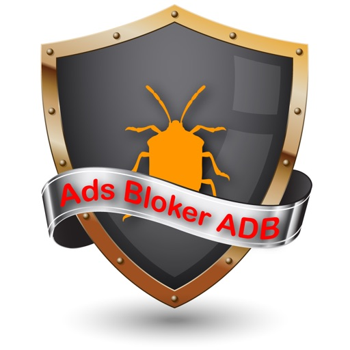 Ad-Blocker for Safari - Block ads, tracking scripts, anything iOS App