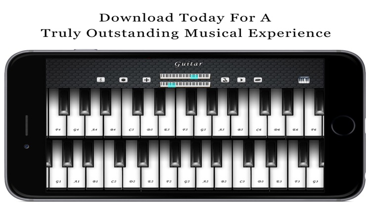 Music Piano 3D Pro - Keyboard with Guitar & Choir Soundset screenshot-4