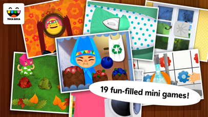 download Toca House apps 0