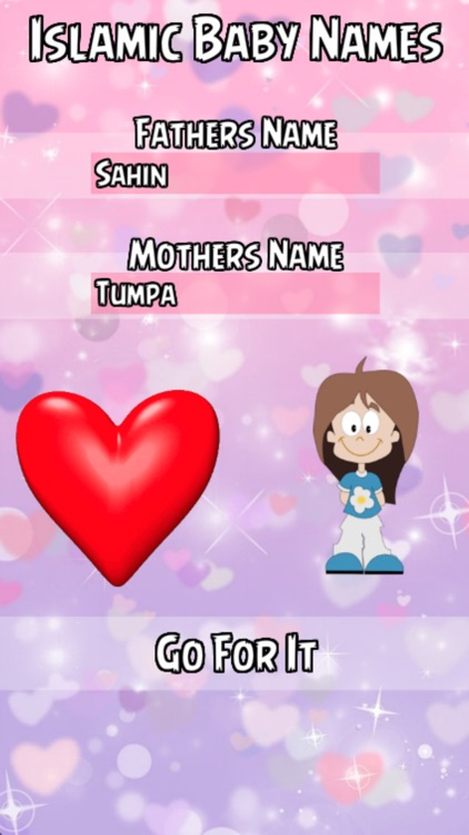 Perfect Meaning Islamic Muslim Baby Name Generator By Hamza Games Inc