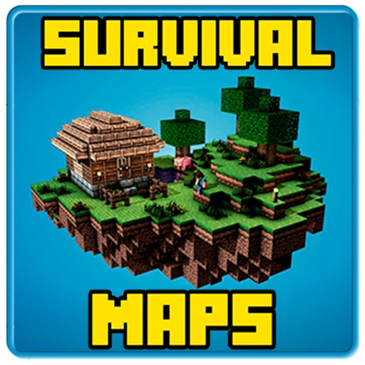 Survival Maps For Minecraft Pe Pocket Edition Download The