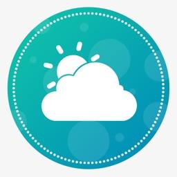 每日天气-简洁好用的中国城市天气预报app