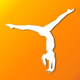 Gym Runner - The Endless Gymnastics Adventure!