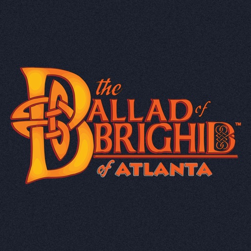 The Ballad of Brighid of Atlanta