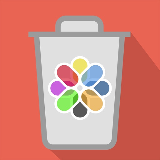 Cleanr for Camera Roll - Fastest way to delete unwanted photos quickly and easily to free up space
