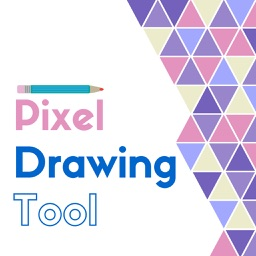Pixel Drawing Tool