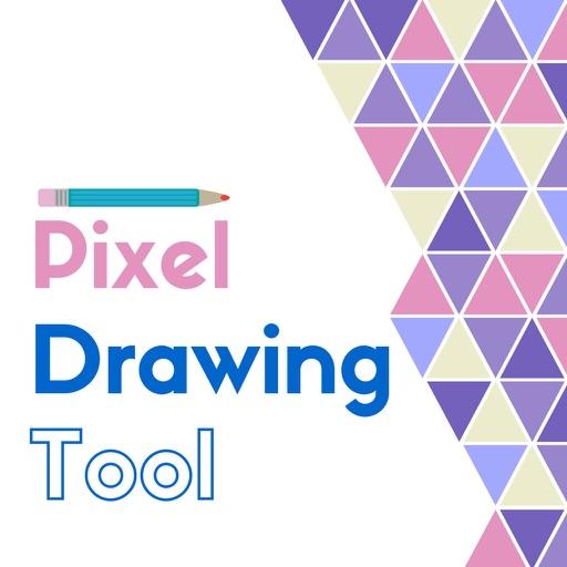 Pixel Drawing Tool