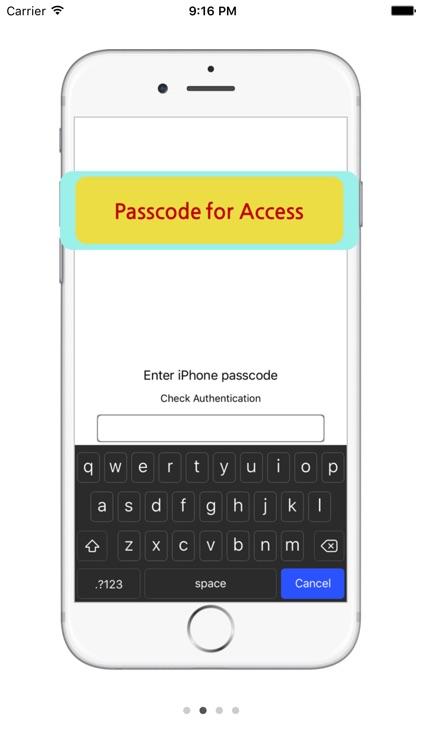 Private Bookmarks Lite - Manage Secret Bookmarks