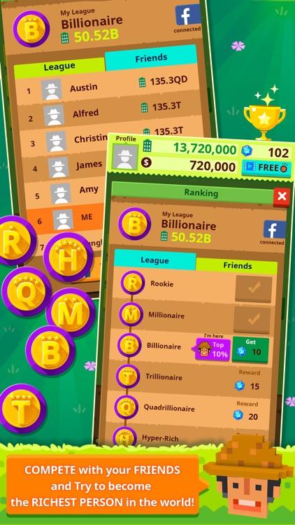 Hello, Mr.Rich screenshot-4