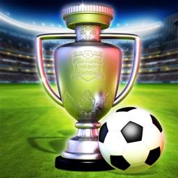 Football Kicks: Title Race