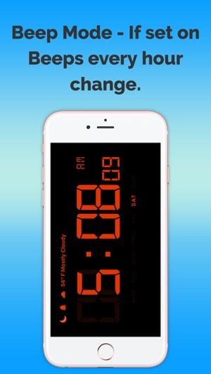 Đồng hồ n Forecast-miễn phí địa phương