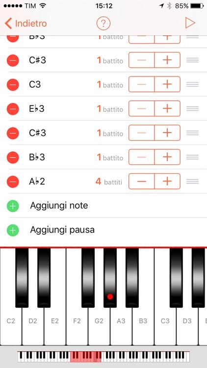 Vocalize it! screenshot-4