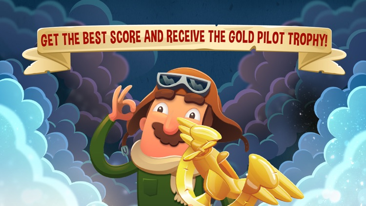 Brave Jet – Real Airplane Control Simulator screenshot-4