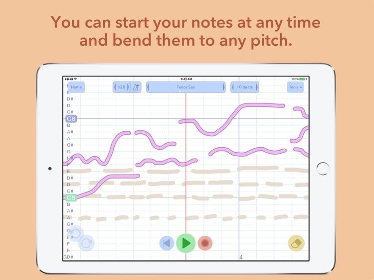 Composer's Sketchpad Lite