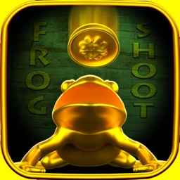 Frog Shoot - Concentrate, Stay Focus.ed & Tap To Test Your Reflex.es Now
