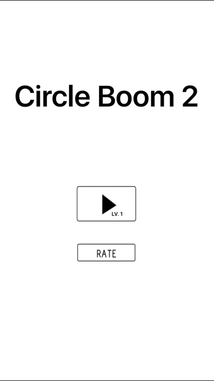 Circle Boom2 - Wheel Puzzle Game