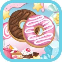 Codes for Donut Match ! - Maker games for kids 3 Hack