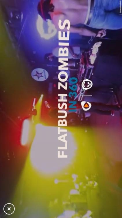 Rhapsody VR screenshot-3