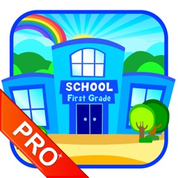 Core Curriculum First Grade - Pro