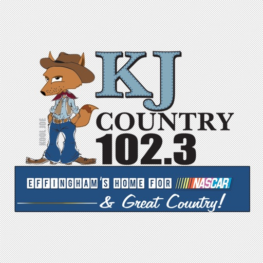 KJ Country 102.3 Effingham, IL