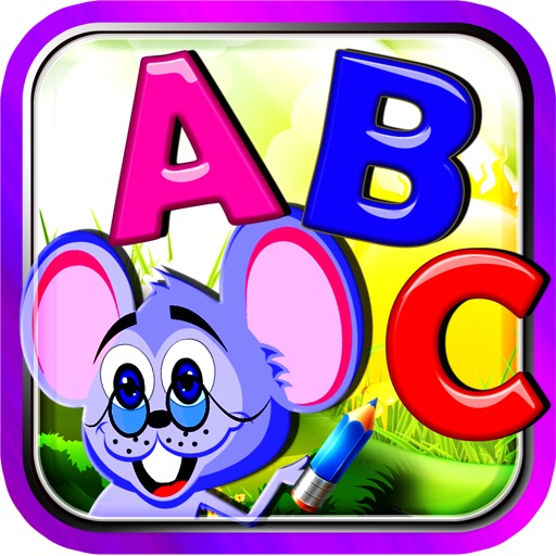 A-Z Mania – Learn English Grammar and Build Vocabulary With This Musical English Learning App For Preschool Kindergarten Kids & Primary Grade School Children