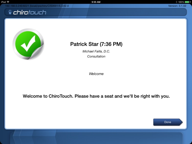 CT Sign-In Mobile 6.4 screenshot-4