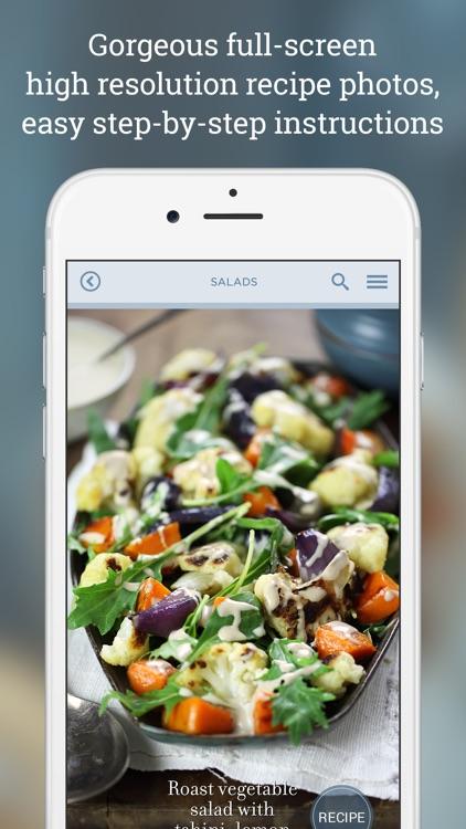 The MediterrAsian Table app image