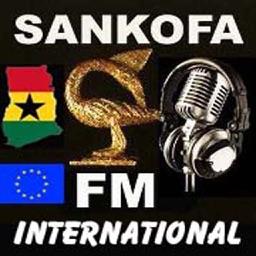 SANKOFA FM (INTERNATIONAL)