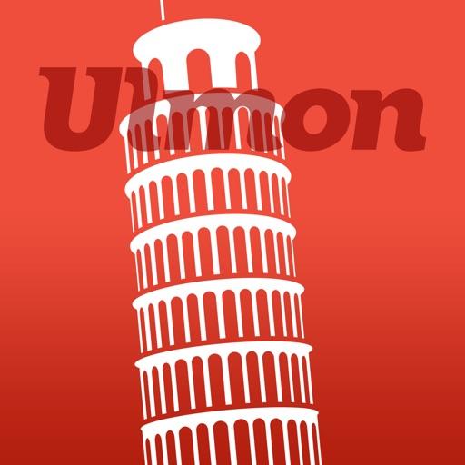 Tuscany, Florence, Pisa, Massa & Vinci Travel Guide and Offline City Map