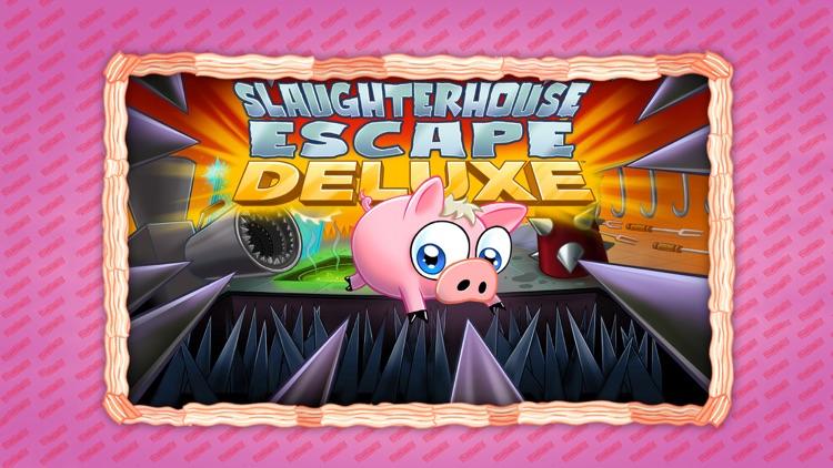 Slaughterhouse Escape: Deluxe