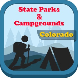 Colorado - Campgrounds & State Parks