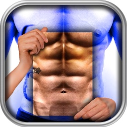 Six Pack Editor Free – Get Beach Body Instantly with Perfect Abs Photo Stickers