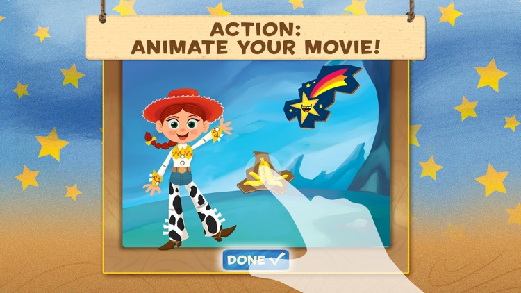 Toy Story: Story Theater screenshot-3